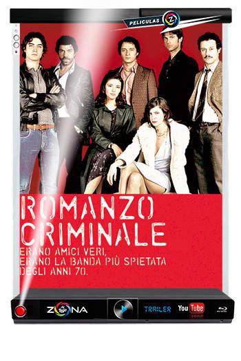 Película Romanzo Criminale 2005