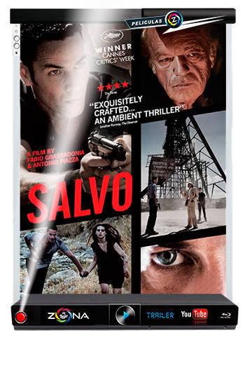 Película Salvo 2013