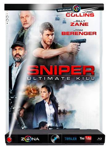 Película Sniper: Ultimate Kill 2017