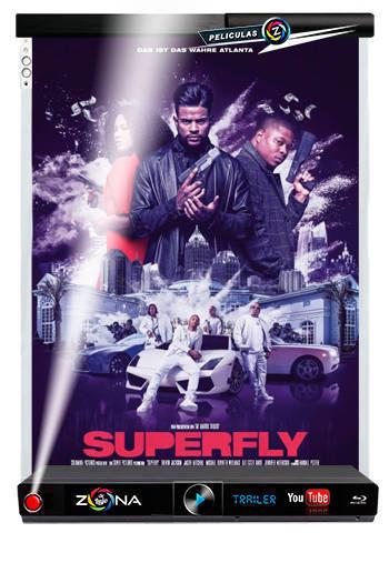 Película Superfly 2018