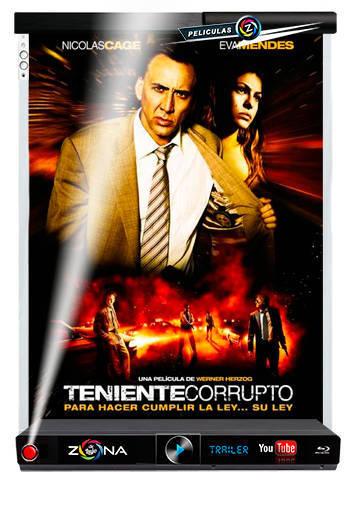 Película bad lieutenant 2009