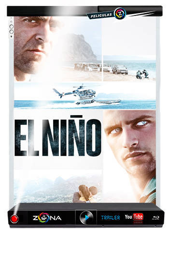 Película El Niño 2014