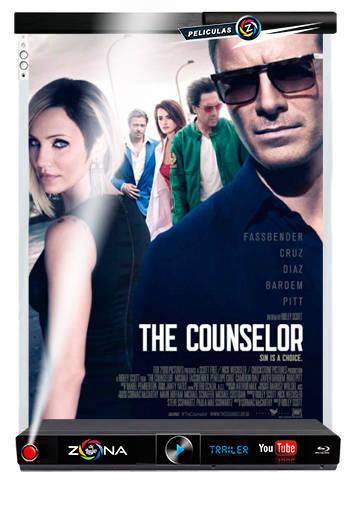 Película el consejero 2013