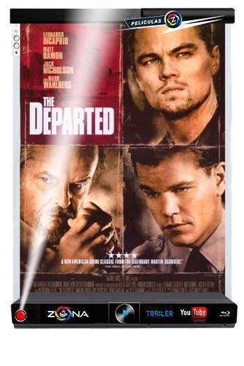 Película inflitrados 2006