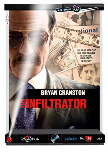 Película The Infiltrator 2016