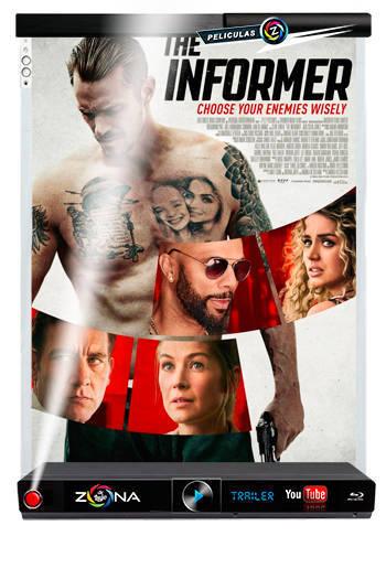 Película The Informer 2019