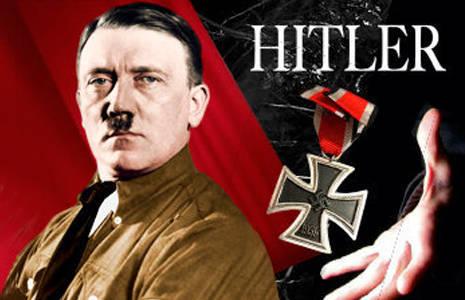 sobre Hitler el dictador alemán