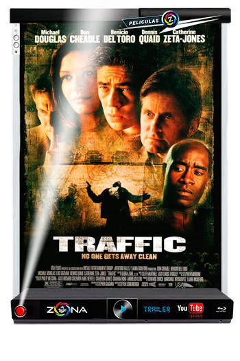 Película Traffic 2000