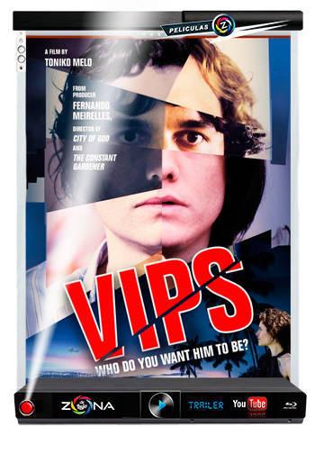Película Vip's 2011