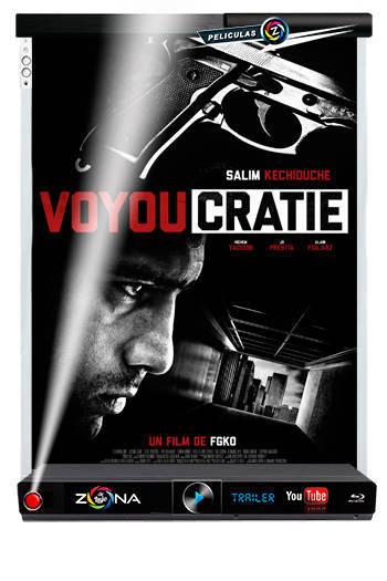 Película Voyoucratie 2015