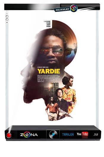 Película Yardie 2018