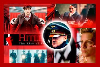 Entendiendo el periodo nazi con películas