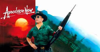 Apocalypse Now 1979 la mejor película de guerra