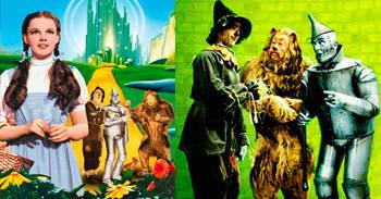 mago de Oz (1939) joya del cine