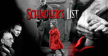 Lista de Schindler 1993 otra de las grandes joyas del cine