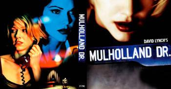 Mulholland Drive 2001 un éxito del cine moderno