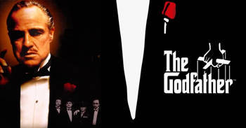 El gran clásico de cine el Padrino 1972