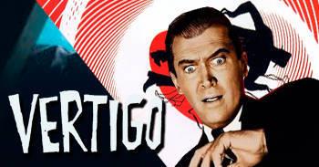 Vértigo 1958 dentro de las mejores películas del cine