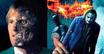 The Dark Knight 2008 que se encuentra en nuestro top 10 de mejores películas en el cine