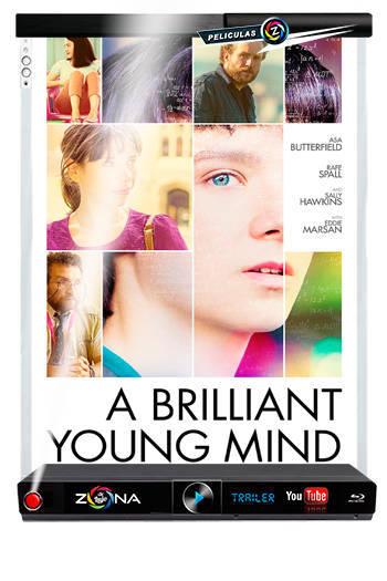 Película A Brilliant Young Mind 2015