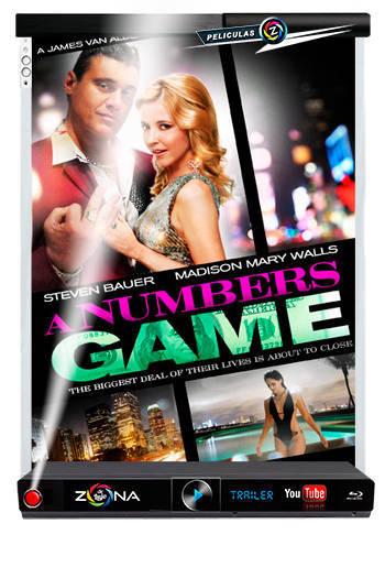 Película Numbers Game 2010