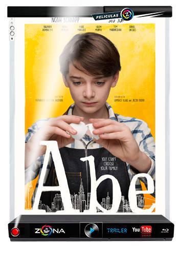 Película Abe 2020