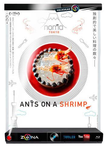 Documentary Ants on a Shrimp 2016