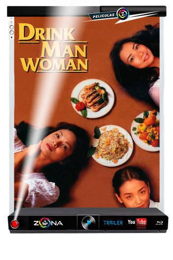 Película Eat Drink Man Woman 1994