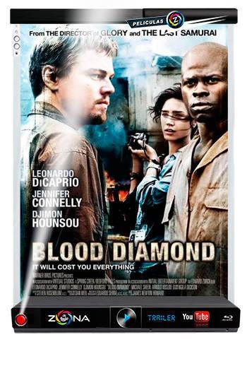 Película Diamante de Sangre 2005