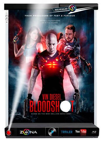 Película Bloodshot 2020