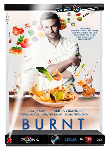 Película Burnt 2015