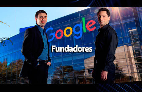 Creación de Google