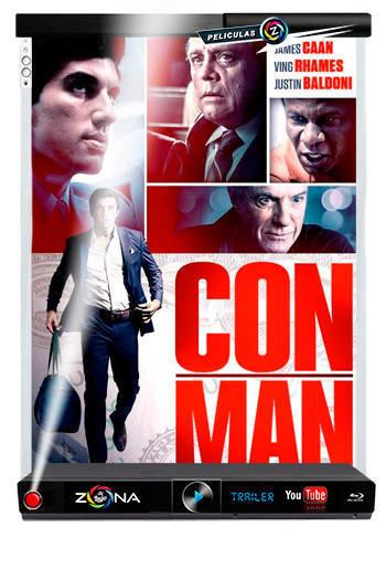 Película Con Man 2018