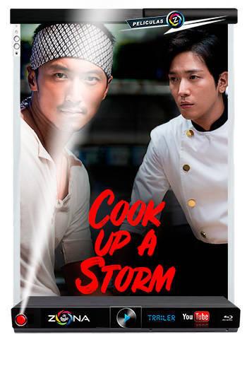 Película Cook Up a Storm 2017
