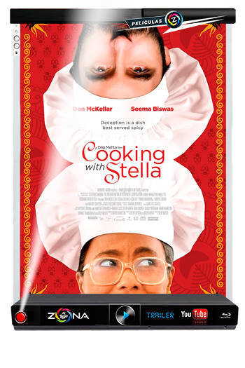 Película Cooking with stella 2009
