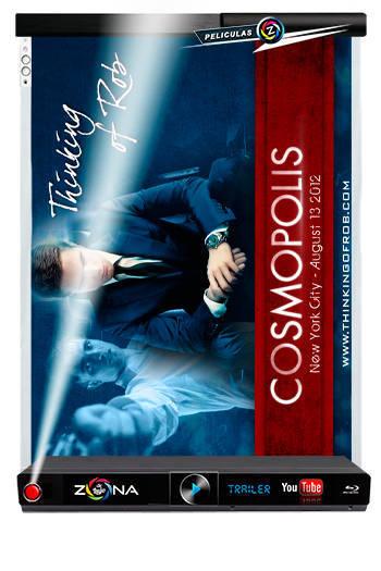 Película Cosmopolis 2012