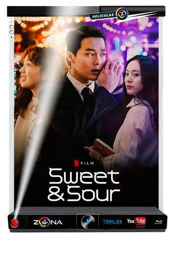 Película Sweet & Sour 2021