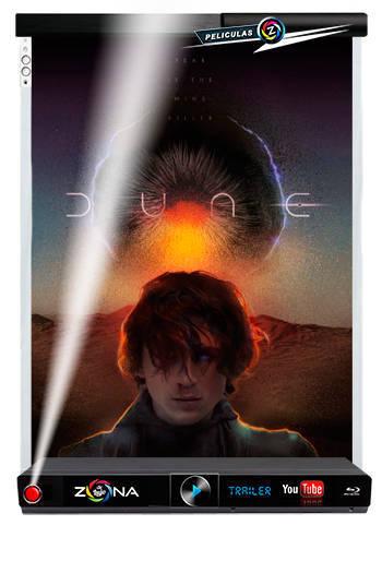 Película Dune 2021
