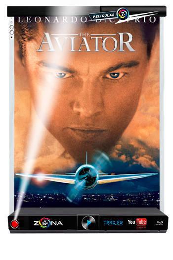 Película El Aviador 2004