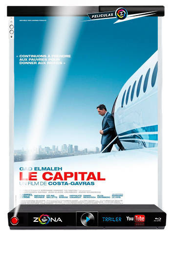 Película El Capital 2012