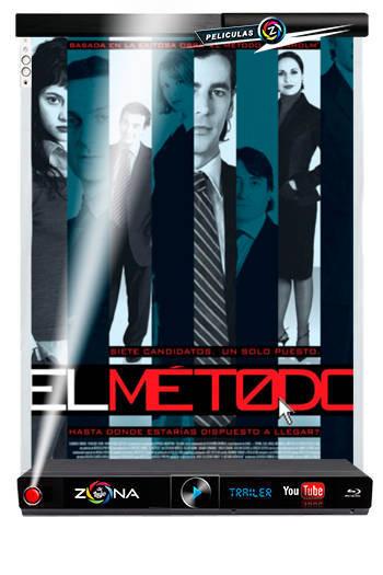 Película El Método 2005