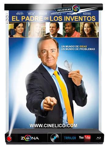 Película El Padre de Los Inventos 2010