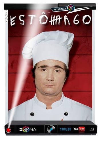 Película Estomago: A Gastronomic Story 2007