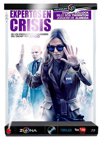 Película Experta en crisis 2015
