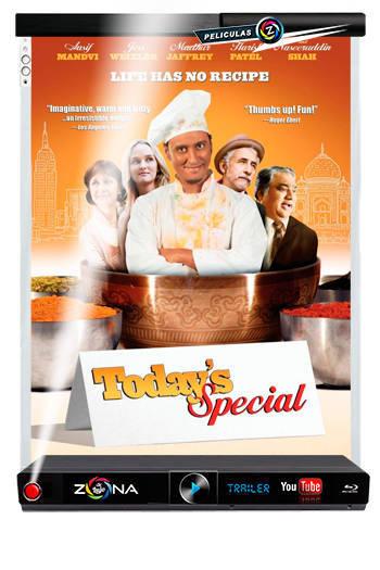 Película Today's Special 2009