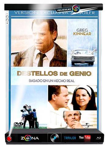 Película Flash of Genius 2008