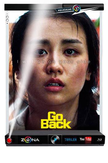 Película Go Back (2021)
