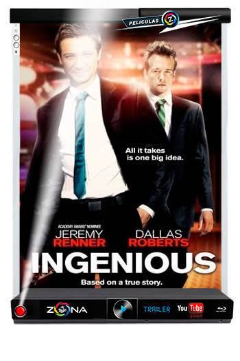 Película Golpe de Ingenio 2010