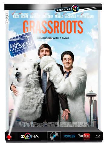 Película Grassroots 2012