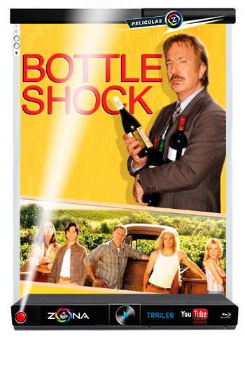 Película Guerra de Vinos 2008